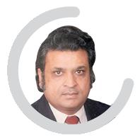 Dr. J. P. Gupta